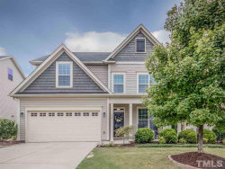 Photo of 229 Sweet Violet Drive, Holly Springs, NC 27540 (MLS # 2214368)