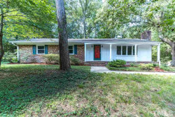 Photo of 700 Tinkerbell Road, Chapel Hill, NC 27517 (MLS # 2214629)