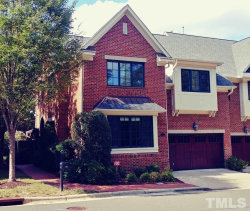 Photo of 204 Village Gate Drive, Chapel Hill, NC 27514 (MLS # 2214645)