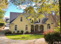 Photo of 115 Silo Drive, Chapel Hill, NC 27514 (MLS # 2214791)