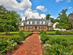 Photo of 117 New Castle Drive, Chapel Hill, NC 27517 (MLS # 2214953)