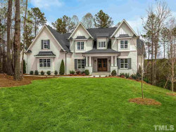 Photo of 7500 Dover Hills Drive, Wake Forest, NC 27587 (MLS # 2215095)