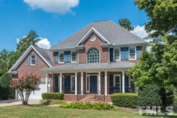 Photo of 105 Spruce Ridge Court, Holly Springs, NC 27540 (MLS # 2215334)