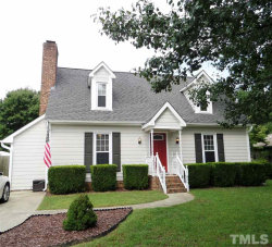 Photo of 103 George Place, Apex, NC 27502 (MLS # 2215345)