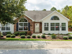 Photo of 1199 Blue Bird Lane , 1199, Wake Forest, NC 27587 (MLS # 2215365)