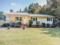 Photo of 5314 NC 86 Highway, Chapel Hill, NC 27514 (MLS # 2215374)