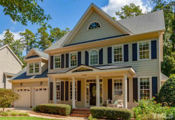 Photo of 105 Branchside Lane, Holly Springs, NC 27540 (MLS # 2215398)