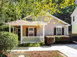 Photo of 105 Breezemere Court, Apex, NC 27502 (MLS # 2215444)