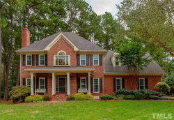 Photo of 105 Blythewood Court, Cary, NC 27513-4789 (MLS # 2215448)