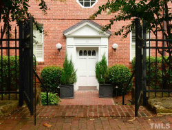 Photo of 213 E Franklin Street , 101, Chapel Hill, NC 27514 (MLS # 2215460)