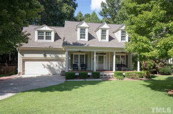 Photo of 503 Hickory View Lane, Apex, NC 27502 (MLS # 2215479)