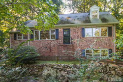 Photo of 515 Yorktown Court, Chapel Hill, NC 27516 (MLS # 2215585)