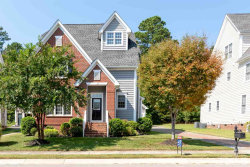 Photo of 141 Fort Jackson Road, Morrisville, NC 27560 (MLS # 2215600)