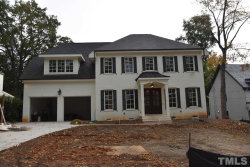 Photo of 1520 Carr Street, Raleigh, NC 27608 (MLS # 2215624)