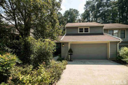 Photo of 12 Clover Drive, Chapel Hill, NC 27517 (MLS # 2215653)