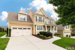 Photo of 117 Painted Turtle Lane, Cary, NC 27519 (MLS # 2215732)