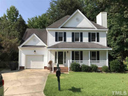 Photo of 4713 Forest Highland Drive, Raleigh, NC 27604 (MLS # 2215749)