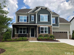 Photo of 8321 Rosiere Drive , 62, Cary, NC 27518 (MLS # 2215806)