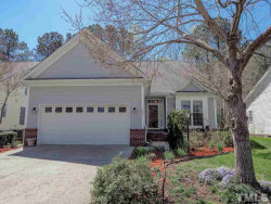 Photo of 306 Knotts Valley Lane, Cary, NC 27519 (MLS # 2216067)