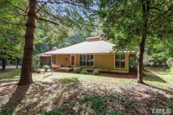 Photo of 1509 High School Road, Chapel Hill, NC 27516 (MLS # 2217024)