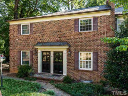 Photo of 3738 Yorktown Place , 3738, Raleigh, NC 27609 (MLS # 2217682)