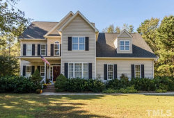 Photo of 9913 Calvados Drive, Wake Forest, NC 27587 (MLS # 2219361)