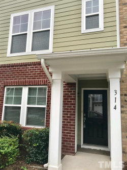 Photo of 314 Dove Cottage Lane, Cary, NC 27519 (MLS # 2219424)