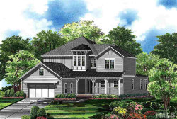 Photo of 136 Gravel Brook Court, Cary, NC 27519 (MLS # 2219462)