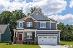 Photo of 109 Lea Cove Court, Holly Springs, NC 27540 (MLS # 2219608)