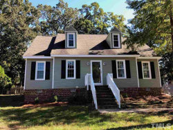 Photo of 3325 Gatcombe Place, Raleigh, NC 27604 (MLS # 2220503)