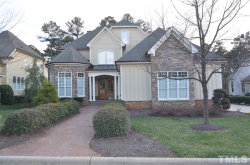 Photo of 2605 Shadow Hills Court, Raleigh, NC 27612 (MLS # 2220705)