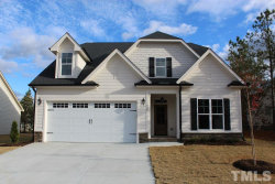 Photo of 137 Plantation Drive, Youngsville, NC 27596 (MLS # 2220912)