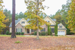 Photo of 105 Princeton Manor Drive, Youngsville, NC 27596 (MLS # 2220976)