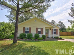 Photo of 160 Holding Young Road, Youngsville, NC 27596 (MLS # 2221359)