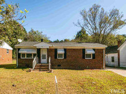 Photo of 117 S Nassau Street, Youngsville, NC 27596 (MLS # 2221436)