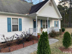Photo of 190 Beaver Ridge Drive, Youngsville, NC 27596 (MLS # 2222147)