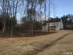 Photo of 6208 Adcock Road, Holly Springs, NC 27540 (MLS # 2223199)