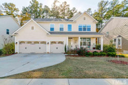 Photo of 109 Horncliffe Way, Holly Springs, NC 27540 (MLS # 2223292)