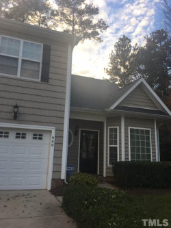 Photo of 600 Magnolia Forest Court, Wake Forest, NC 27587-4543 (MLS # 2223427)