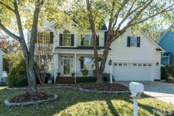Photo of 901 Clatter Avenue, Wake Forest, NC 27587 (MLS # 2223449)