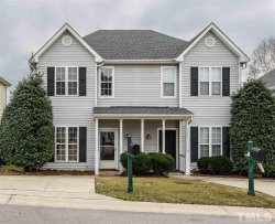 Photo of 5326 Cog Hill Court, Raleigh, NC 27604 (MLS # 2223793)