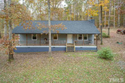 Photo of 167 John Mitchell Road, Youngsville, NC 27596 (MLS # 2223900)