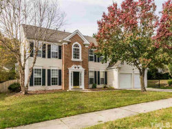 Photo of 2606 Colony Woods Drive, Apex, NC 27523-6227 (MLS # 2223920)