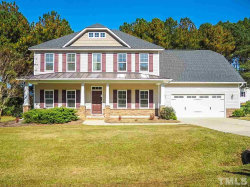 Photo of 2248 Valley Drive, Clayton, NC 27520-9101 (MLS # 2224060)