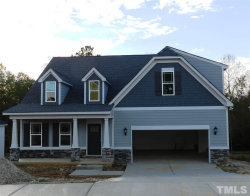Photo of 808 Airedale Trail, Garner, NC 27529 (MLS # 2224233)