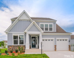 Photo of 101 Oaks End Drive, Holly Springs, NC 27540 (MLS # 2224264)