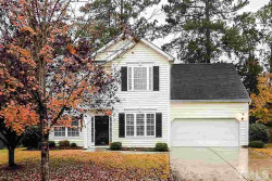 Photo of 103 Glen Croft Court, Morrisville, NC 27560-6764 (MLS # 2224341)