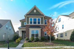 Photo of 1313 Oatney Ridge Lane, Morrisville, NC 27560-7587 (MLS # 2224381)