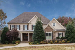 Photo of 4508 Goosehaven Lane, Holly Springs, NC 27540 (MLS # 2224413)