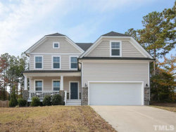 Photo of 104 Winterberry Lane, Holly Springs, NC 27540 (MLS # 2224587)